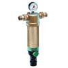 Промывные фильтры для горячей воды