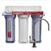 Питьевые проточные фильтры для воды